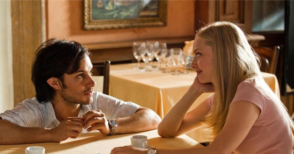 รีวิวหนังเรื่องLetters to Juliet