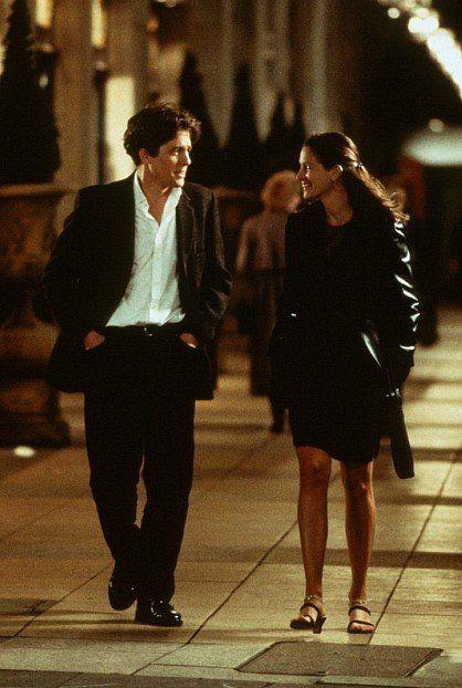 รีวิว หนัง NOTTING HILL (1999)