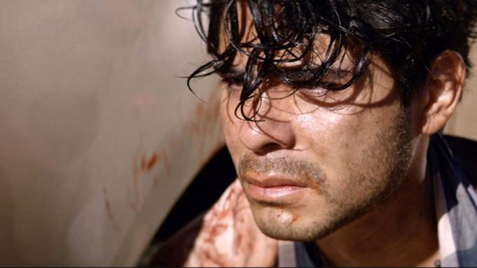 'Downrange': Film Review